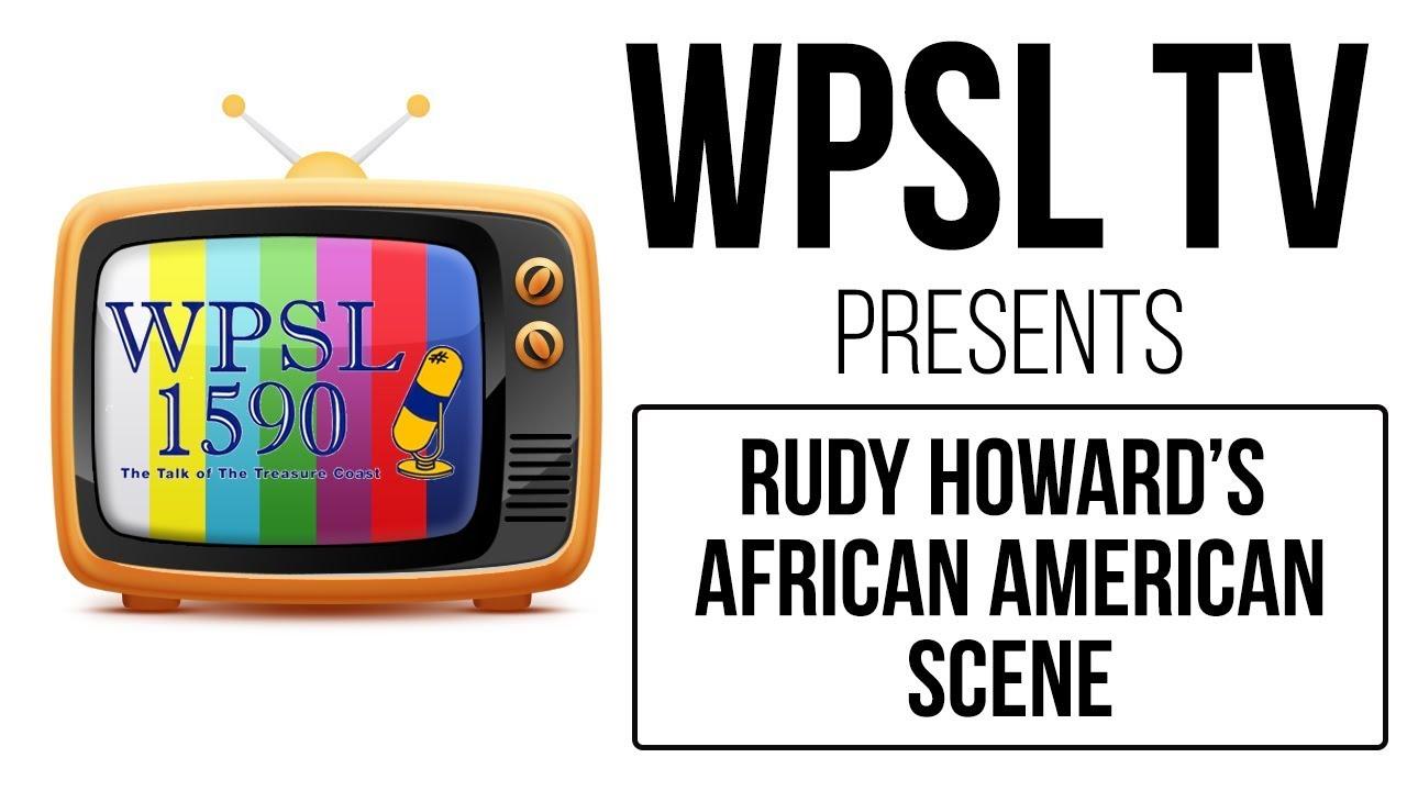 African American Scene  February 20, 2019