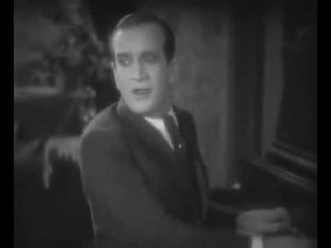 Extrait The Jazz Singer 1927