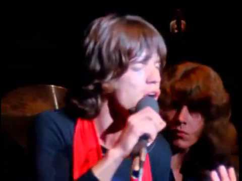 Rolling Stones- Satisfaction- Nov.1969 Madison Square Gardens.