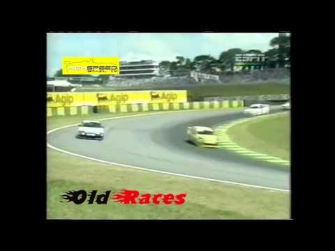 Old Races - Episodio 16 - Superturismo Sudan - São Paulo