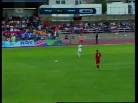 евро 2012 Андорра-Армения 0-3