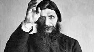 Rasputin A Short Story