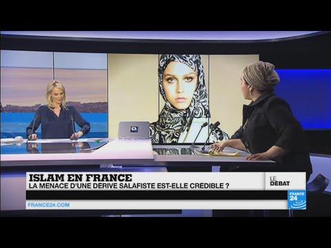 Islam en France : la menace d'une dérive salafiste est-elle crédible ? (partie 2)