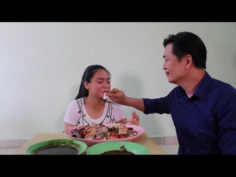 Salvation Army Shortfilm- Journey Of Hope