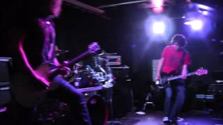 Phil X & The Drills Live in Manchester Part 1/2
