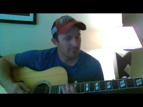 Chris Cagle - Let there be cowgirls (cover)