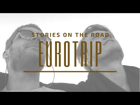 Stories on the Road 1 :: Spain, Norway, Switzerland, Thailand
