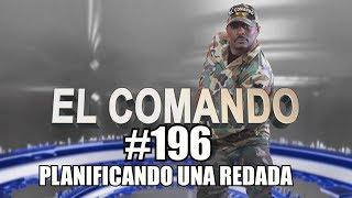 El Comando #196