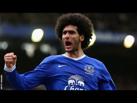 Everton vs Newcastle United 3-0 All Goals &  Highlights 14.03.2015 HD