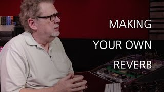 Video Making Your Own Reverb - Into The Lair #150 download MP3, 3GP, MP4, WEBM, AVI, FLV April 2018