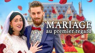 Mariage Au Premier Regard - Le Monde à L'Envers