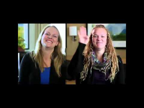 """""""Deaf People: Tell Me More"""" featuring Tara Holcomb"""