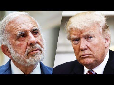Trump Adviser Unloads Steel Stocks Days Before Tariff