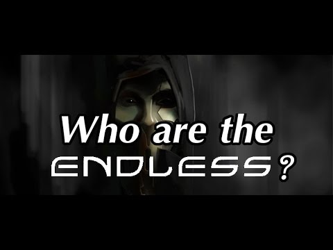 Endless Lore: Who are the Endless?