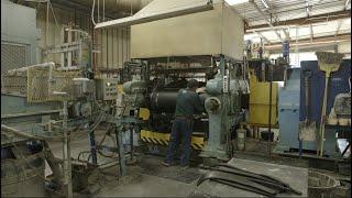 Industrial B-roll
