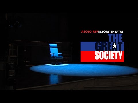 """""""The Great Society"""" at Asolo Rep"""
