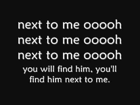 Emeli Sande - Next To Me (Lyrics)