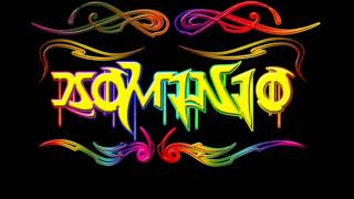 Mi trayectoria - beat 1 (instrumental de hip hop)