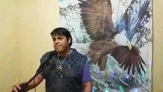 """Hamilton José Canta """"  Caso Indefinido """" - Cristiano Araujo"""
