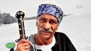 بالفيديو.. سيد رجب يحكى قصة كفاحه.. وكيف وصل للشهرة بعد 30 عامًا