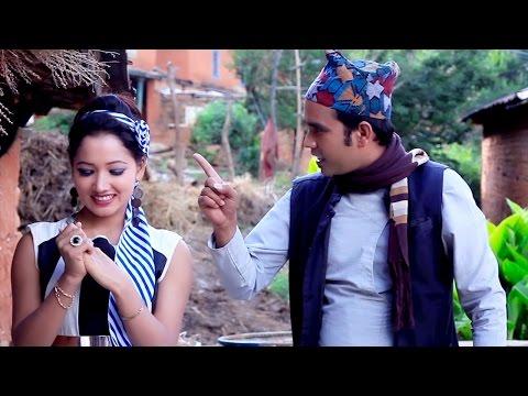 Fashion Wali Shreemati | New Nepali Hit Lok Dohori 2016/2073 | Arpan Music