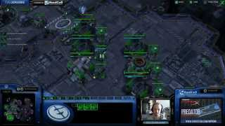EG.DeMusliM[RC] - [720p+]  WOL! 1v1 Ladder Raidcall ID 9000 - Channel DeMusliM