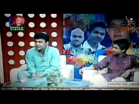 Abu Hena Roni - Anwarul Alam Sajal - Mohammad Jamil Hussain - Ishtiyak Nasir Eid Specia part 2