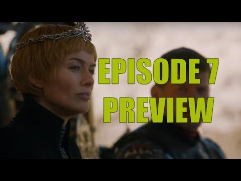 Game Of Thrones Season 7 Episode 7 Preview Breakdown and Analysis