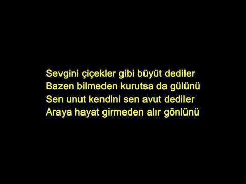 Enbe Orkestrası Ft  İlyas Yalçıntaş   Olmazsa Olmazımsın Lyrics