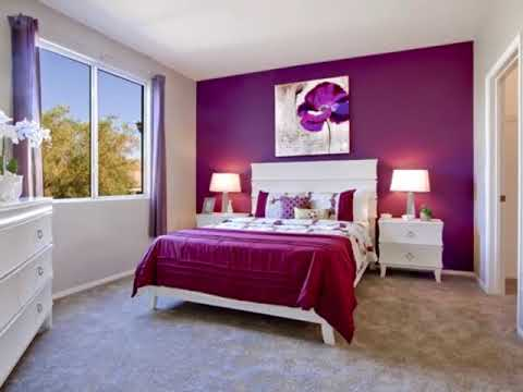 BEAUTIFUL COLOUR COMBINATION FOR YOUR ROOM
