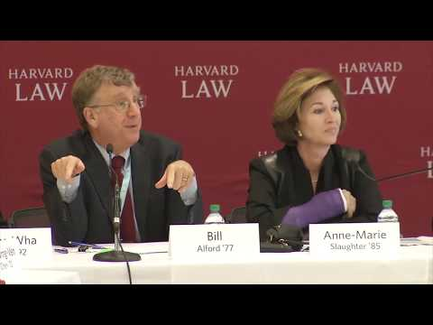 HLS in the World | The Sovereignty-Rights Interplay