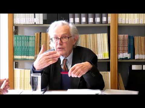 Malphono Rabo Sebastian P. Brock on Mor Ephrem's Understanding to Roze