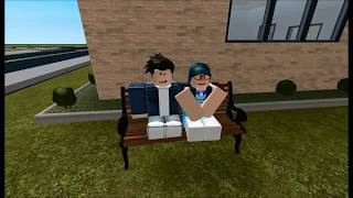 KILLINGS KAYLEE SO WE CAN BE WITH SENPAI!? / Roblox roleplay!