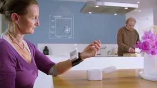 Omron RS3 Wrist Type Blood Pressure Monitor
