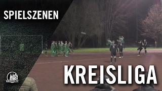Horremer SV III - ESV Horrem (Kreis Rhein-Erft, Kreisliga D, Staffel 7) - Spielszenen | RHEINKICK.TV