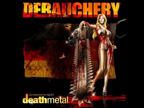 Debauchery- Warmachines at War full length