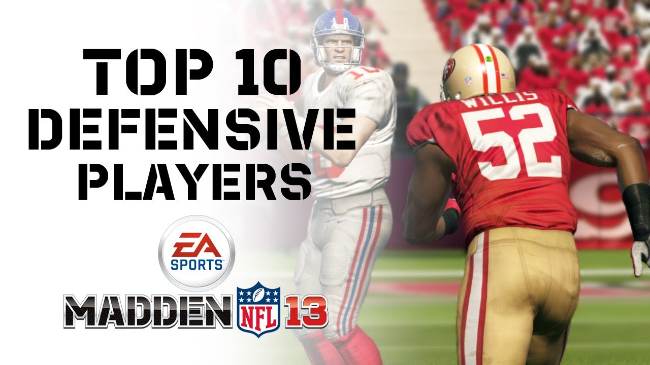 Madden 13 Player Ratings: Steelers' Troy Polamalu Among Top