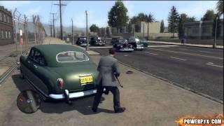 L.A. Noire - Bulletproof Windshield Trophy / Achievement Guide (Nicholson Electroplating DLC)