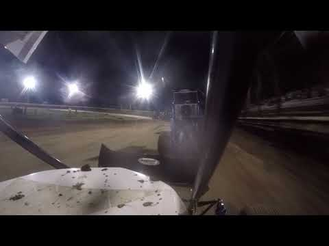 King of the wing US 24 Speedway B Main 8-10-18