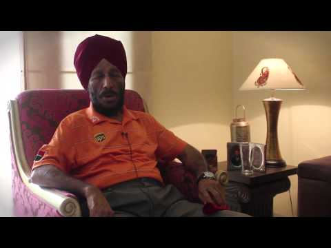 How Milkha Singh became the 'Flying Sikh'