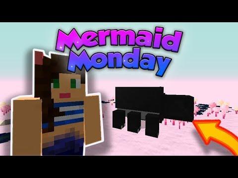 SASSY STACY!   Mermaid Monday S2 Ep 24   Amy Lee33
