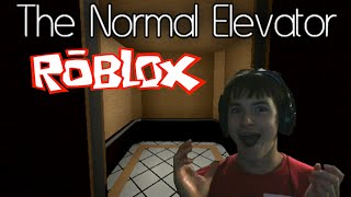 Roblox Elevator Game | You did a Jumpscare Wrong