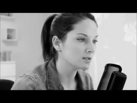 Ich kenne nichts (RZA feat. Xavier Naidoo) - Cover by Martina K.