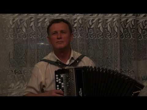 Виктор Гречкин (баян) - Занавесочки (из сериала ''Сваты'') HD.1080