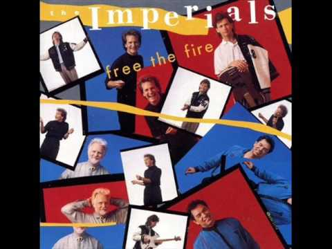 Free The Fire (1988) - The Imperials (Full Album)