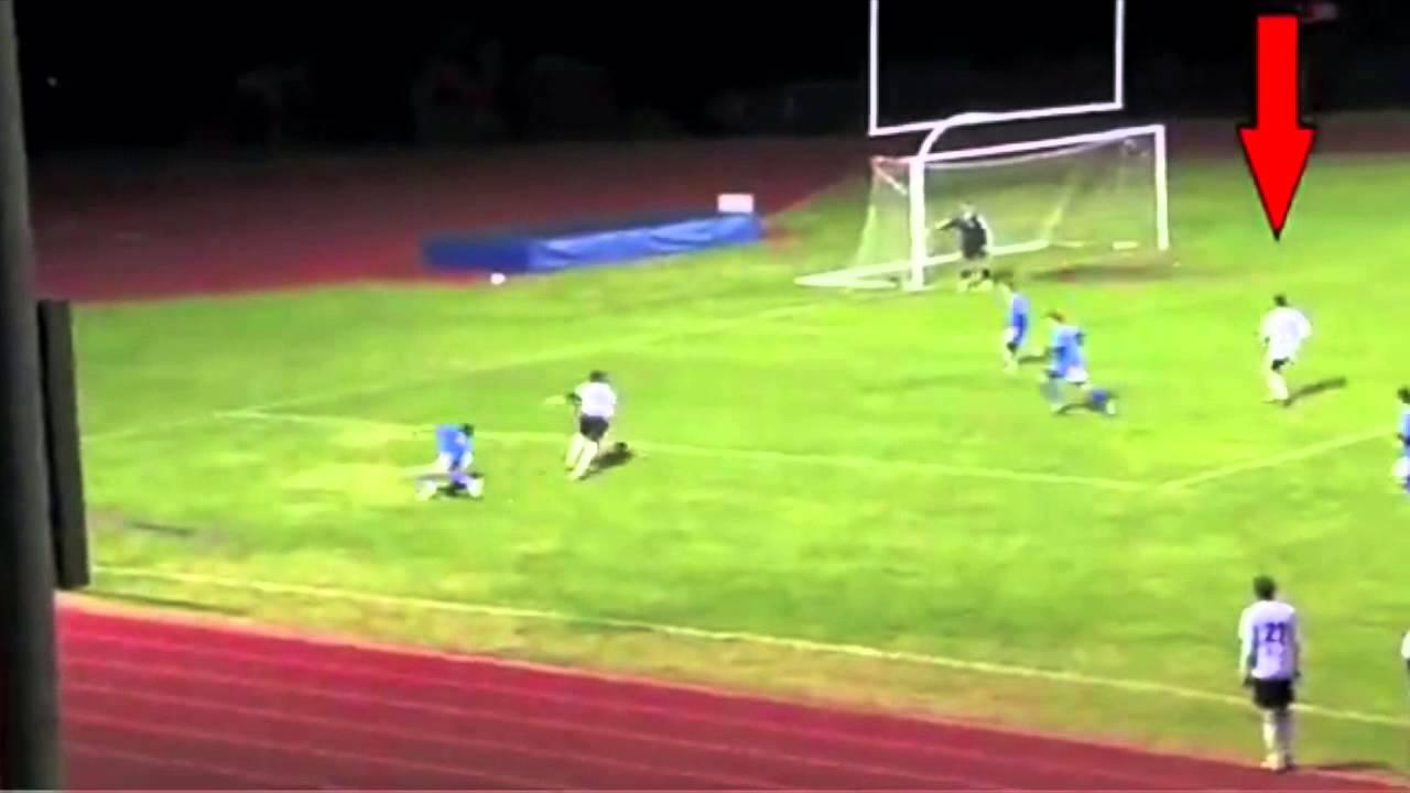 Cameron Smoller Soccer Highlights - YouTube