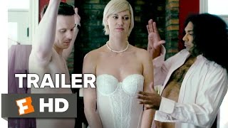 How to Plan an Orgy in a Small Town Official Trailer 1 (2016) - Comedy HD