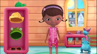 Doc McStuffins Spielzeugärztin Spiele - Disney Junior Play In-App Kauf 3
