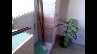 Как самому сделать откосы окна из ламината.(В этом видео показано как можно сделать октосы из ламината., 2015-10-16T10:36:56.000Z)