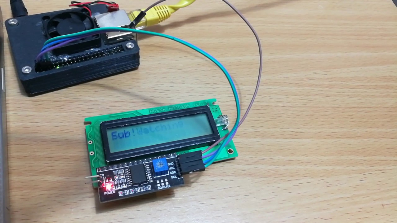 I2C device not detected on PI Zero H2 (stable kernel
